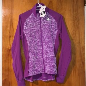 Adidas Running Supernova Storm Jacket